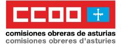 Comisiones Obreras (CCOO)